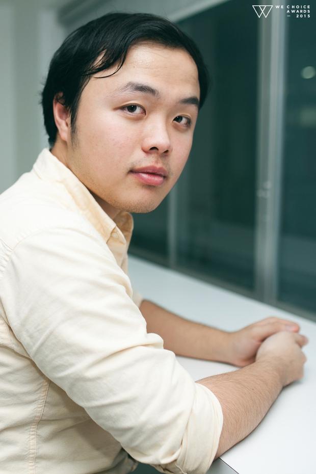 Gặp Châu Thanh Vũ: Học bổng tiến sĩ toàn phần Harvard ở tuổi 24 - Ảnh 3.