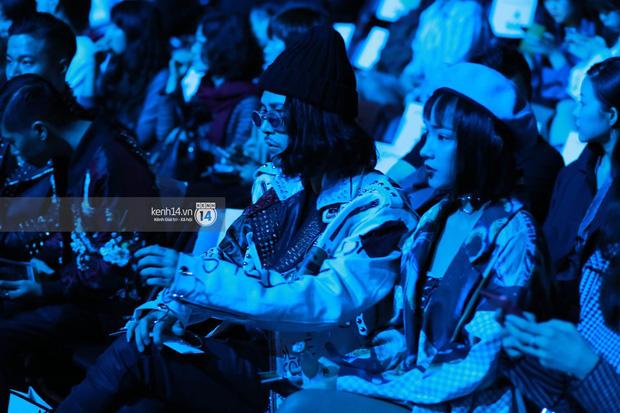 Hoàng Ku, Châu Bùi, Cao Minh Thắng & các fashionista Việt nổi không kém fashionista Hàn tại Seoul Fashion Week - Ảnh 10.