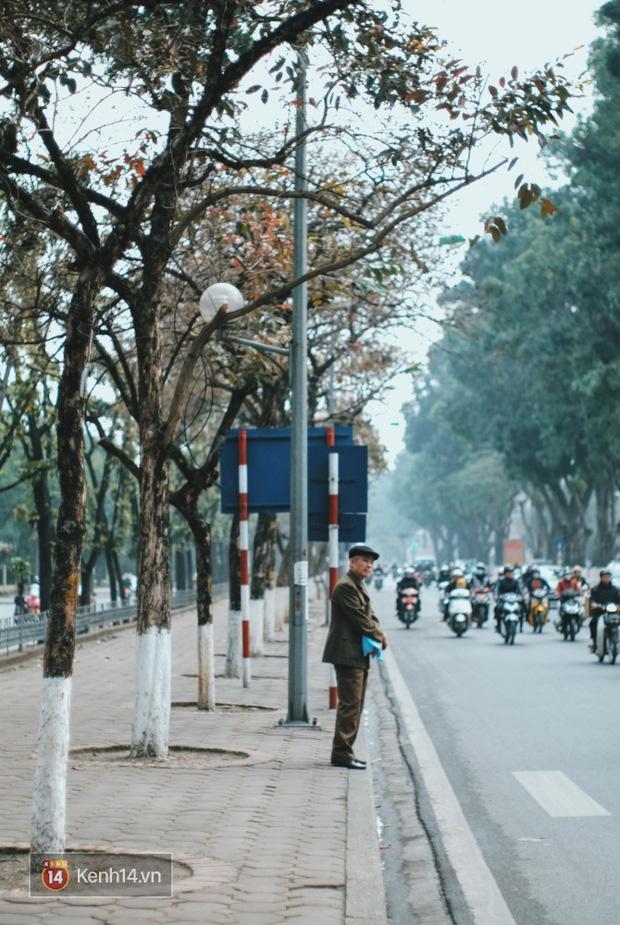 Ai nói Hà Nội không có mùa lá vàng, lá đỏ? - Ảnh 10.