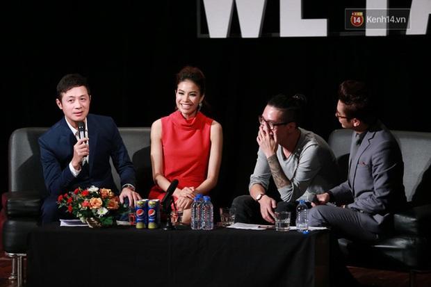 Phan Anh, Suboi, Huyền Chip... chính là dàn khách mời siêu khủng của WeTalk năm nay! - Ảnh 3.