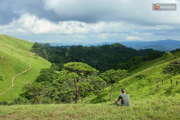 Trekking và cắm trại ở đồi Tà Năng: Đi để thấy mình còn trẻ và còn nhiều nơi phải chinh phục! - Ảnh 10.