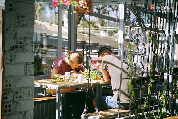 Những điều thú vị ở An - Quán cafe nằm giữa 5 cây mai anh đào cổ thụ tại Đà Lạt - Ảnh 13.