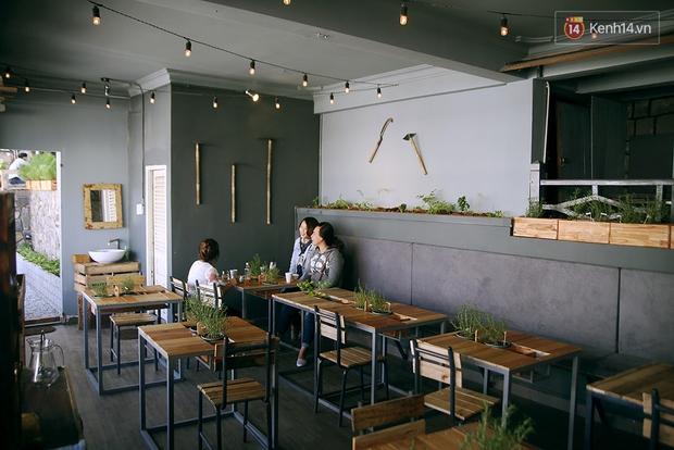 Những điều thú vị ở An - Quán cafe nằm giữa 5 cây mai anh đào cổ thụ tại Đà Lạt - Ảnh 21.