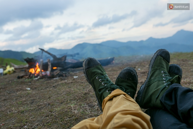 Trekking và cắm trại ở đồi Tà Năng: Đi để thấy mình còn trẻ và còn nhiều nơi phải chinh phục! - Ảnh 25.