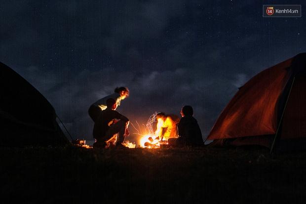 Trekking và cắm trại ở đồi Tà Năng: Đi để thấy mình còn trẻ và còn nhiều nơi phải chinh phục! - Ảnh 14.