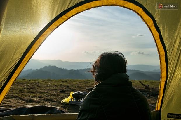 Trekking và cắm trại ở đồi Tà Năng: Đi để thấy mình còn trẻ và còn nhiều nơi phải chinh phục! - Ảnh 15.