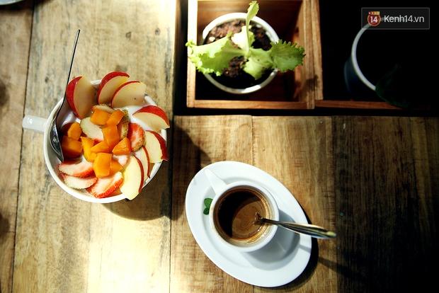 Những điều thú vị ở An - Quán cafe nằm giữa 5 cây mai anh đào cổ thụ tại Đà Lạt - Ảnh 23.