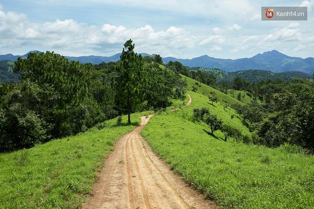 Trekking và cắm trại ở đồi Tà Năng: Đi để thấy mình còn trẻ và còn nhiều nơi phải chinh phục! - Ảnh 17.
