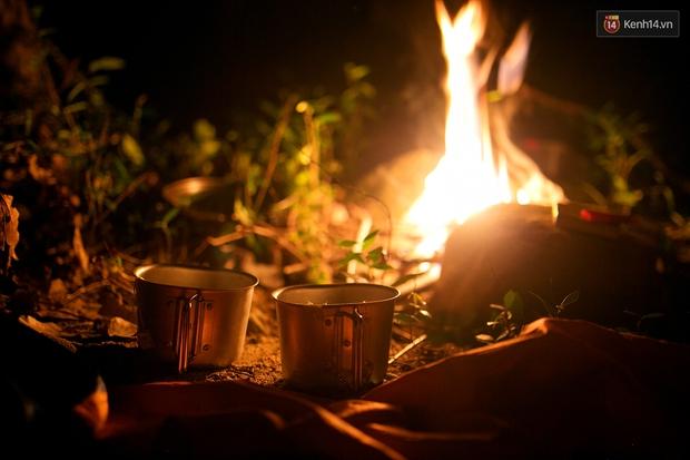 Trekking và cắm trại ở đồi Tà Năng: Đi để thấy mình còn trẻ và còn nhiều nơi phải chinh phục! - Ảnh 19.