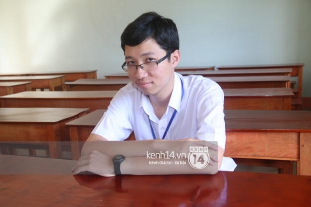 """Cô giáo chủ nhiệm của """"cậu bé Google"""": Nhật Minh chu đáo và dễ thương, chứ không hề khó gần như mọi người nghĩ! - Ảnh 1."""