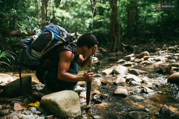 Trekking và cắm trại ở đồi Tà Năng: Đi để thấy mình còn trẻ và còn nhiều nơi phải chinh phục! - Ảnh 18.