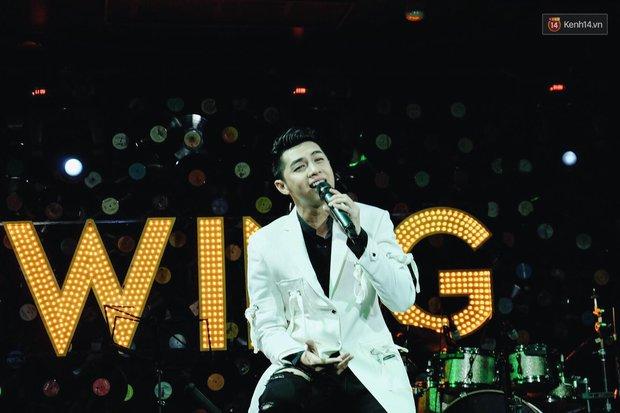 Noo Phước Thịnh đốn tim fan bằng cử chỉ đáng yêu, thú nhận vẫn đang độc thân vui tính - Ảnh 6.