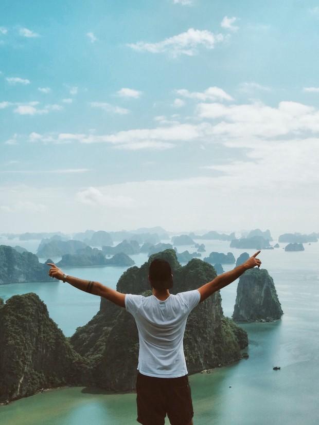 Hãy đi phượt như 2 hot boy người Ý để thấy Việt Nam của chúng mình đẹp như thế nào! - Ảnh 2.