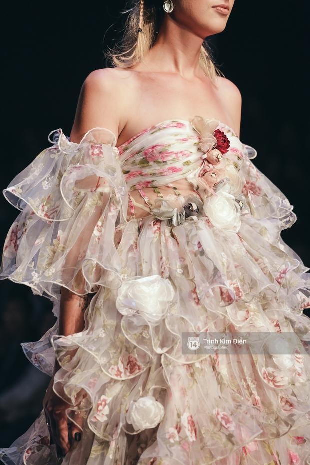 Gói gọn 6 ngày - 5 đêm của Vietnam International Fashion Week trong những khung hình tuyệt vời nhất! - Ảnh 23.