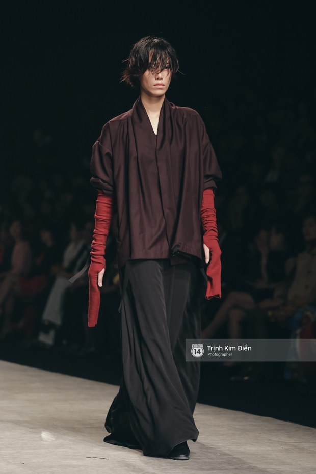 Gói gọn 6 ngày - 5 đêm của Vietnam International Fashion Week trong những khung hình tuyệt vời nhất! - Ảnh 33.