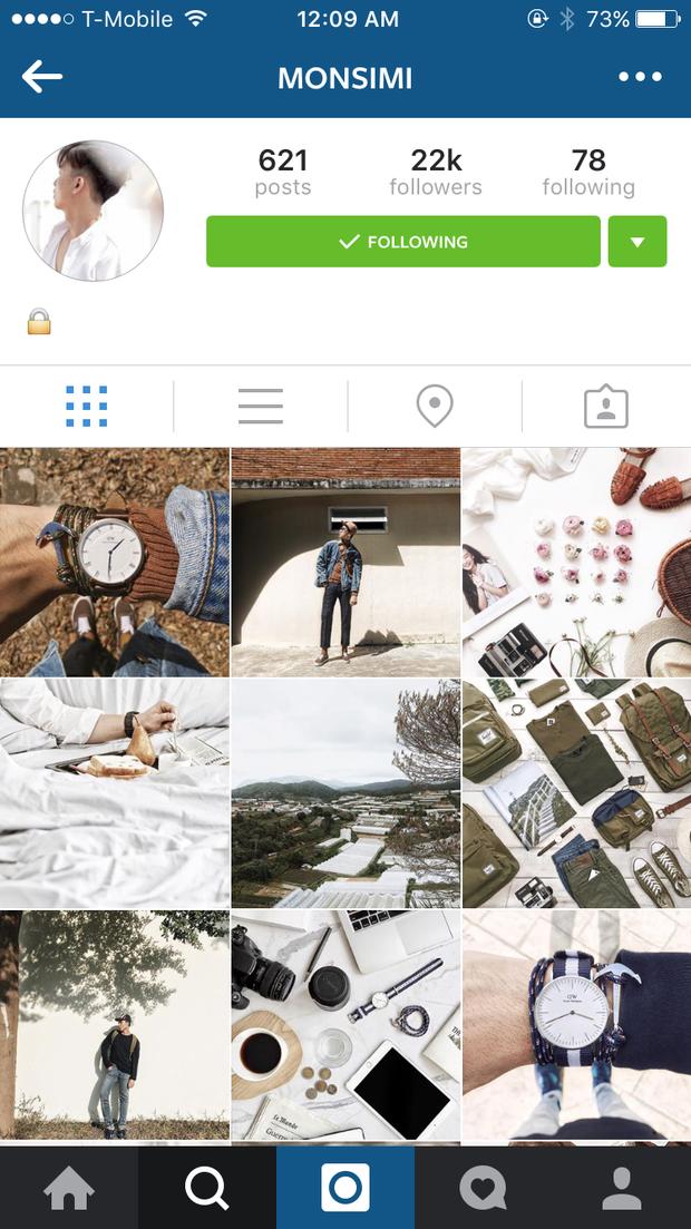 Học chụp hình flatlay tuyệt đẹp từ tài khoản Instagram của các bạn trẻ Việt - Ảnh 17.