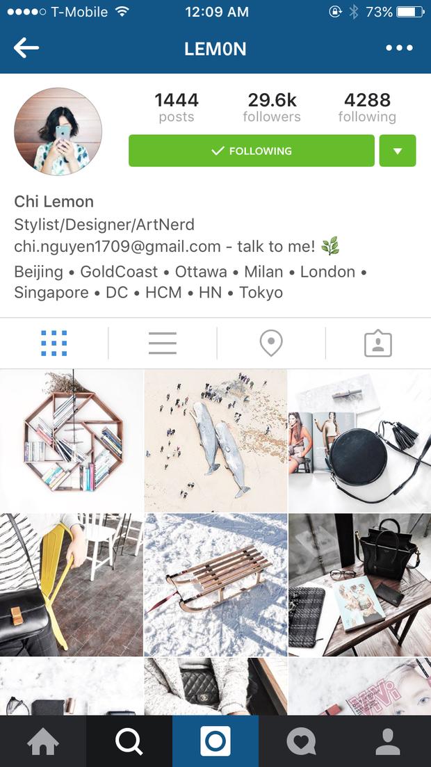 Học chụp hình flatlay tuyệt đẹp từ tài khoản Instagram của các bạn trẻ Việt - Ảnh 1.