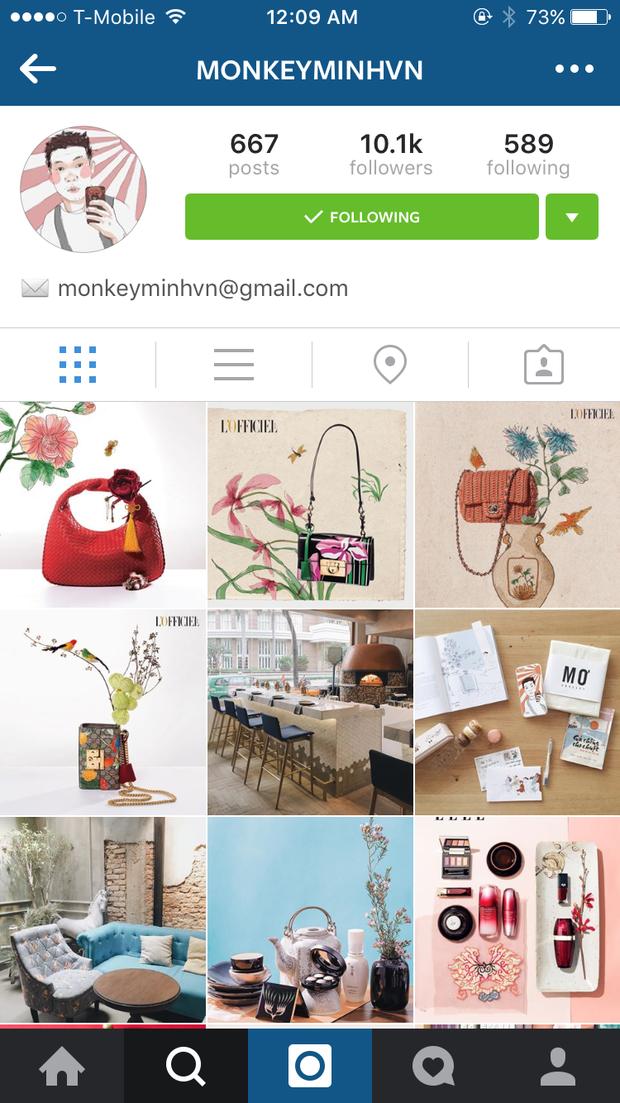 Học chụp hình flatlay tuyệt đẹp từ tài khoản Instagram của các bạn trẻ Việt - Ảnh 6.