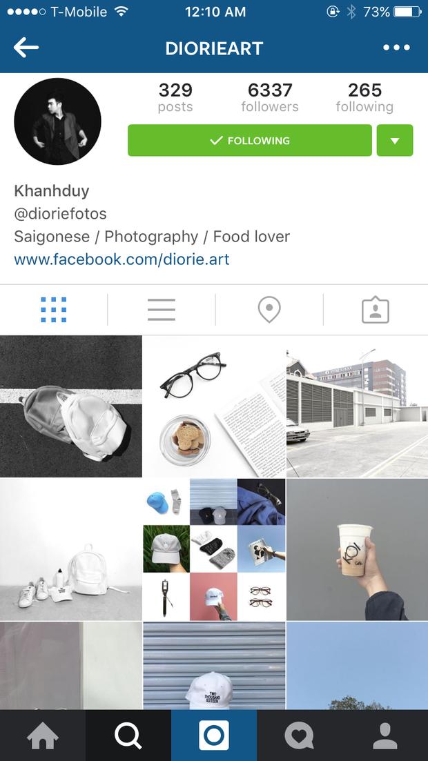 Học chụp hình flatlay tuyệt đẹp từ tài khoản Instagram của các bạn trẻ Việt - Ảnh 11.