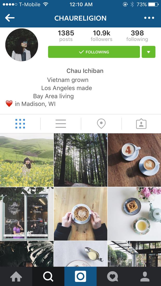 Học chụp hình flatlay tuyệt đẹp từ tài khoản Instagram của các bạn trẻ Việt - Ảnh 24.
