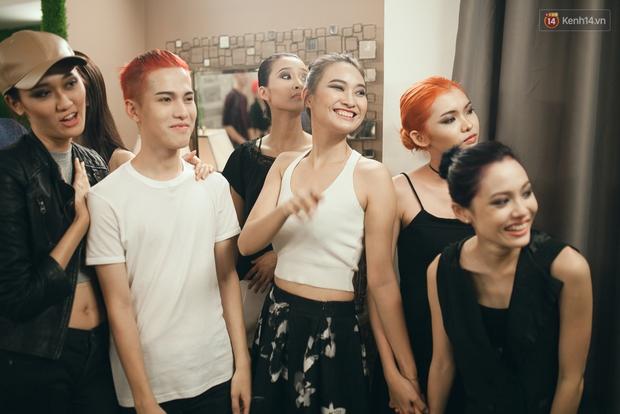 Top Model Comeback: Đây là thí sinh đang được vote online cao nhất! - Ảnh 16.
