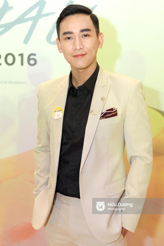 Minh Hằng xinh đẹp, khéo khoe vòng một gợi cảm khi ra mắt phim điện ảnh mới - Ảnh 12.
