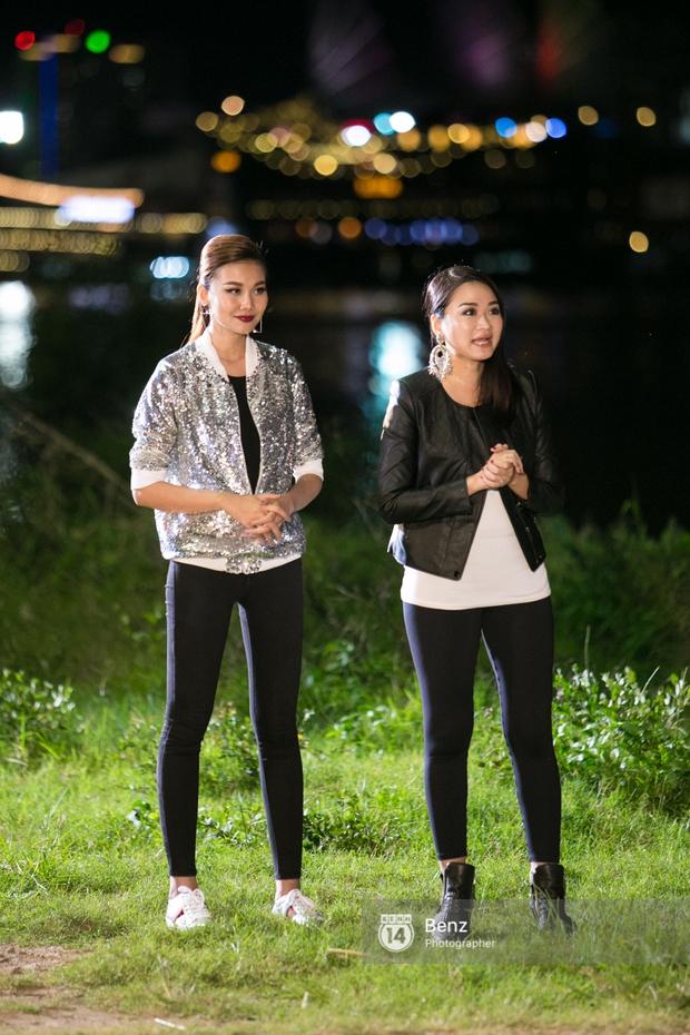 Vietnams Next Top Model năm nay có một host Thanh Hằng quá tuyệt vời! - Ảnh 4.