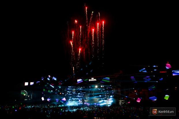 Top 6 sự kiện EDM hoành tráng nhất năm 2015 tại Việt Nam - Ảnh 3.