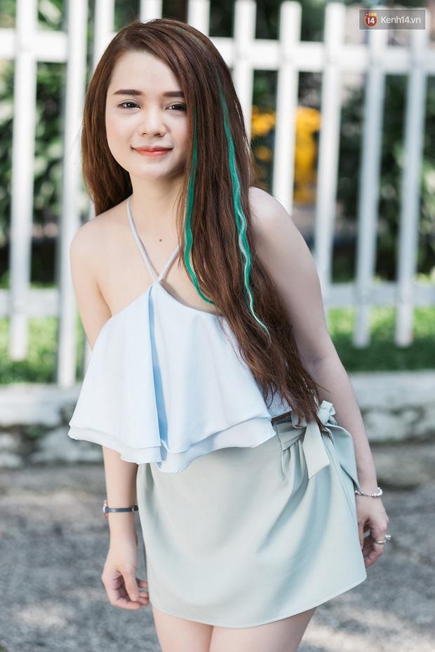 Gặp Ngân 98 và Mon 2k - hai cô nàng thị phi nhất Facebook những ngày qua - Ảnh 10.