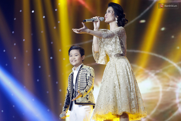 Nhật Minh - trò cưng của Đông Nhi chiến thắng Giọng hát Việt nhí mùa 4! - Ảnh 28.