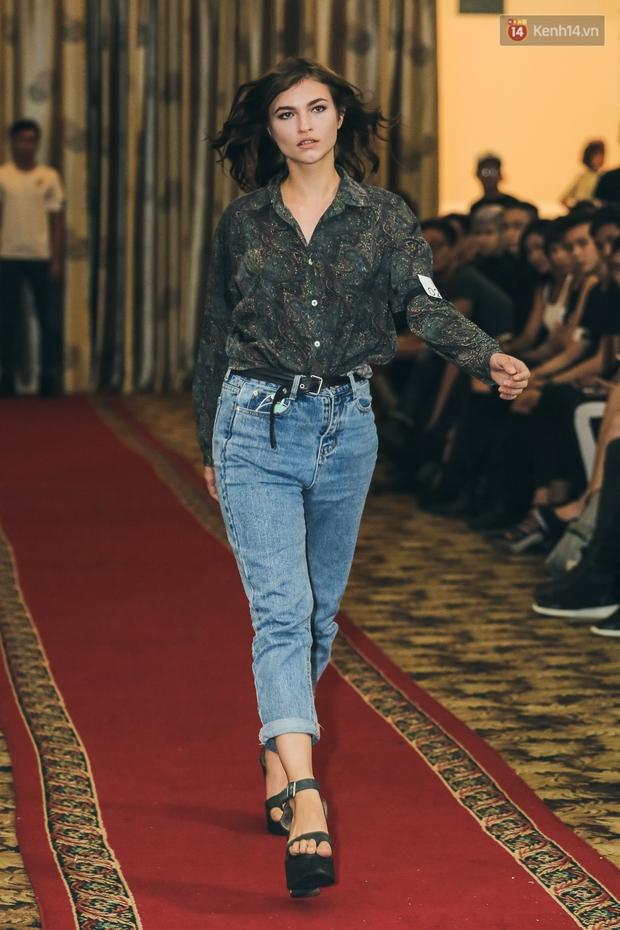 Mẫu lưỡng tính, mẫu chuyển giới nổi bật tại buổi casting cho Vietnam International Fashion Week - Ảnh 32.