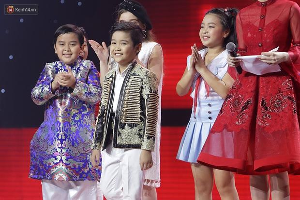 Nhật Minh - trò cưng của Đông Nhi chiến thắng Giọng hát Việt nhí mùa 4! - Ảnh 2.
