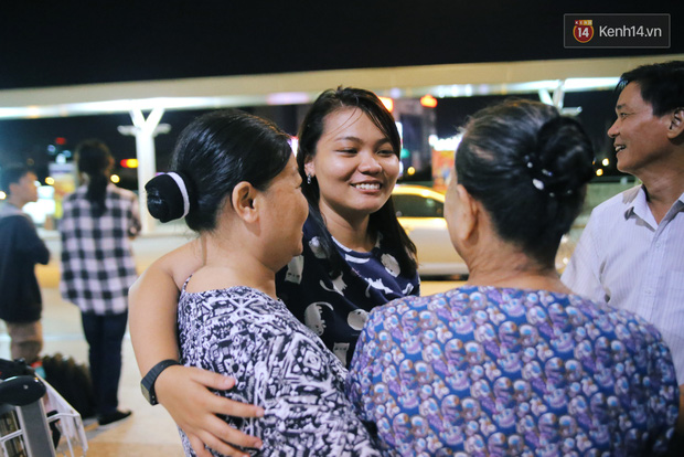 Gia đình cô lao công xúc động trong giây phút chia tay con gái lên đường nhập học Harvard - Ảnh 13.