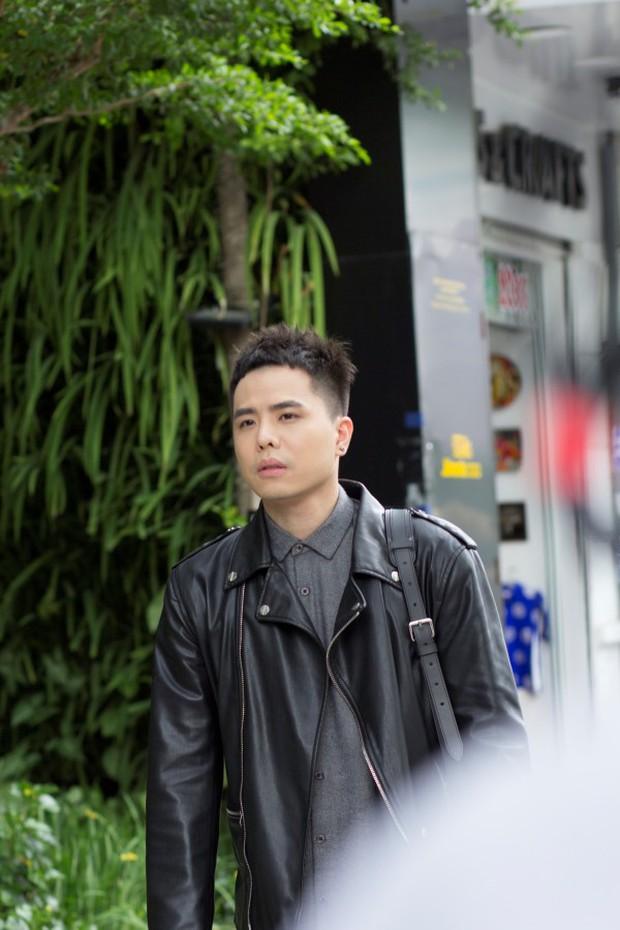 Trịnh Thăng Bình đầy mơ mộng trong chuyện tình với Yu Dương - Ảnh 3.
