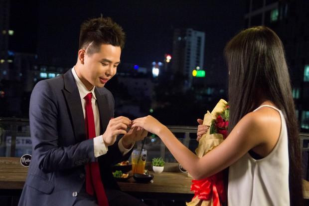 Trịnh Thăng Bình đầy mơ mộng trong chuyện tình với Yu Dương - Ảnh 10.