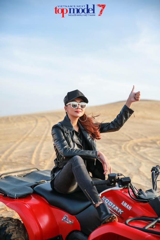 Vietnams Next Top Model năm nay có một host Thanh Hằng quá tuyệt vời! - Ảnh 13.