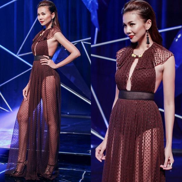 Vietnams Next Top Model năm nay có một host Thanh Hằng quá tuyệt vời! - Ảnh 2.