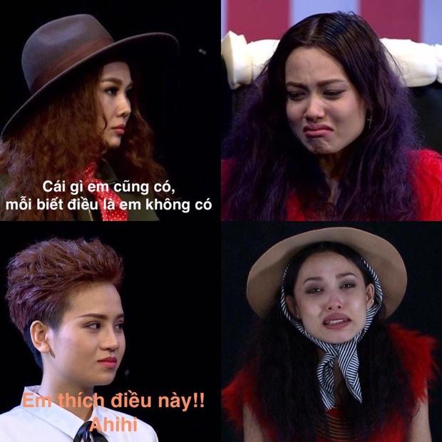 Vietnams Next Top Model năm nay có một host Thanh Hằng quá tuyệt vời! - Ảnh 29.