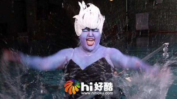 Nàng thơ 62 tuổi của Châu Tinh Trì 4 năm liên tiếp lọt top nữ thần trong trắng - Ảnh 6.