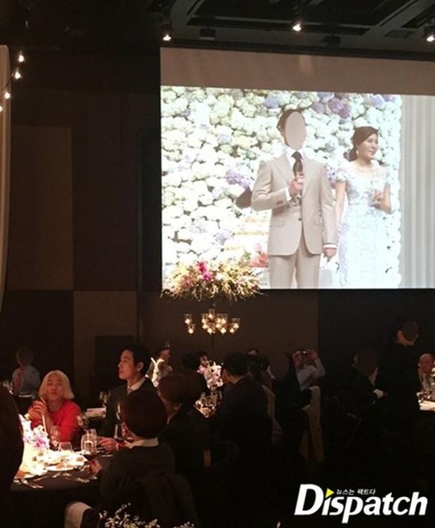 Ngắm loạt ảnh cô dâu Kim Ha Neul đẹp lung linh trong ngày cưới - Ảnh 8.