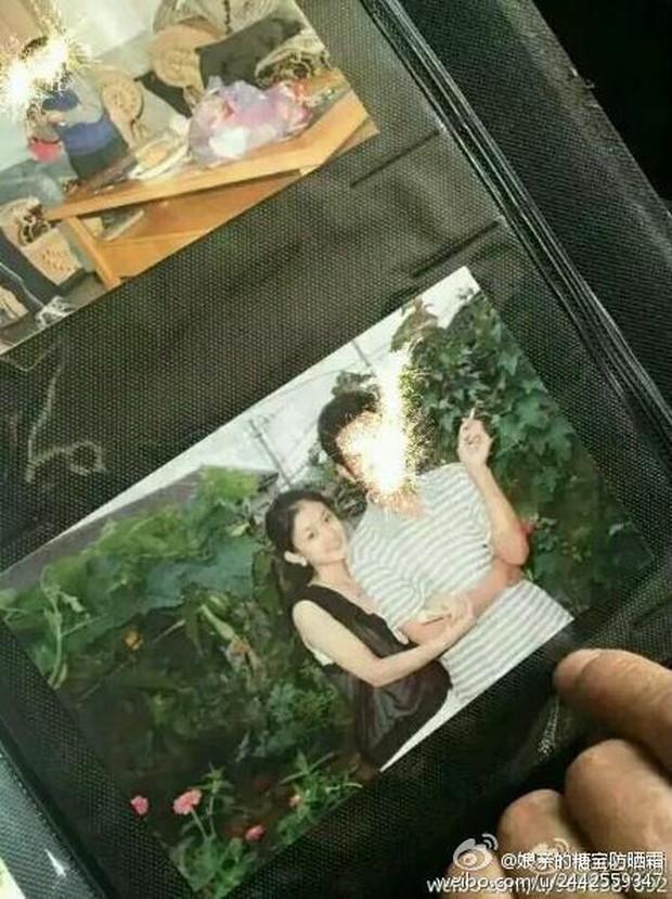 Nổi giận vì fan đột nhập vào nhà, Triệu Lệ Dĩnh bị cho là giở chiêu trò PR - Ảnh 2.