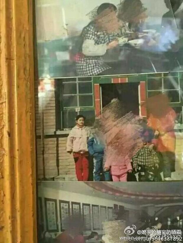 Nổi giận vì fan đột nhập vào nhà, Triệu Lệ Dĩnh bị cho là giở chiêu trò PR - Ảnh 6.