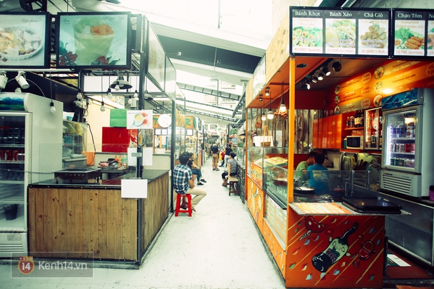 Bạn sẽ phải chảy nước miếng với 3 quán nướng siêu lạ này ở Sài Gòn - Ảnh 8.