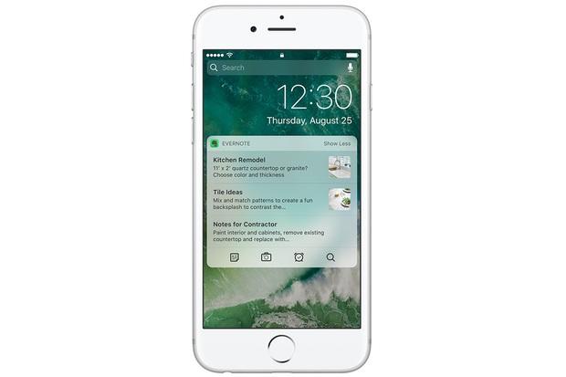 Ai dùng iPhone sẽ tiếc hùi hụi nếu không tải ngay 6 tiện ích vi diệu này - Ảnh 1.