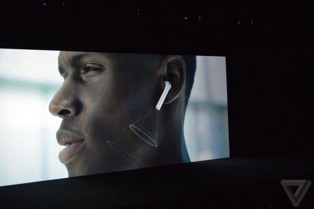 Điểm lại tất cả các bom tấn mới Apple vừa cho ra mắt vào đêm qua - Ảnh 6.