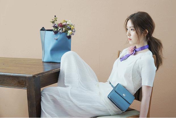 Irene đẹp không góc chết, Hwang Jung Eum sành điệu trên tạp chí - Ảnh 5.
