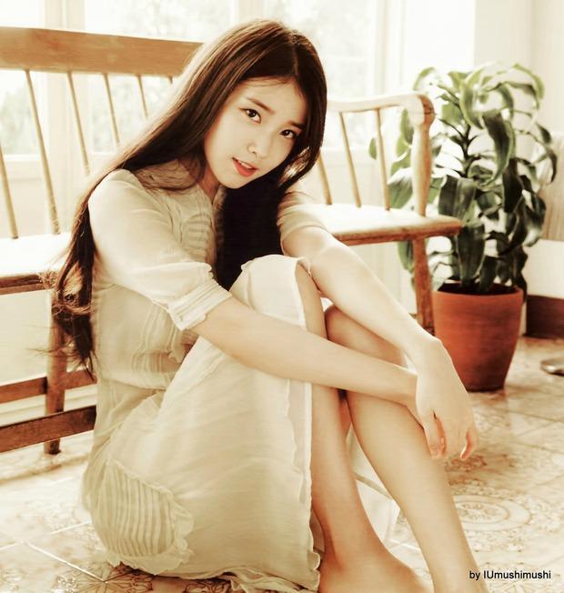Park Bo Gum vượt mặt Song Joong Ki cùng loạt mỹ nam, mỹ nữ trong BXH danh tiếng - Ảnh 7.