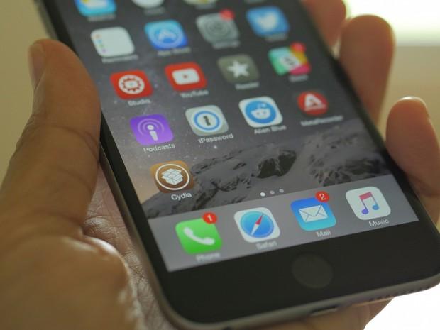 Đừng bao giờ jailbreak iPhone nếu không muốn gặp những rắc rối sau đây - Ảnh 3.