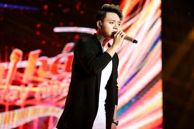 Cháu nội 7 đời của Cao Bá Quát khiến giám khảo Sing My Song tranh giành không khoan nhượng - Ảnh 11.
