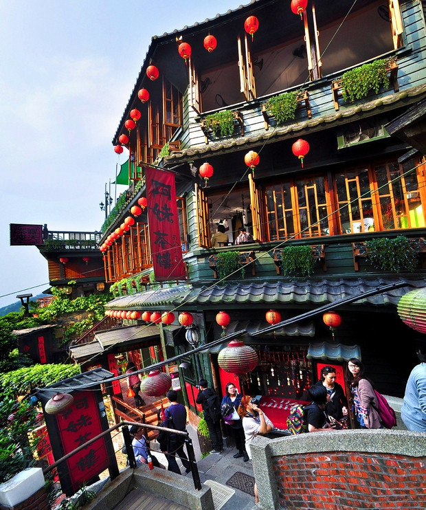 Đi đâu - Chơi gì ở Đài Loan để không bỏ lỡ những thứ hay ho nhất! - Ảnh 48.
